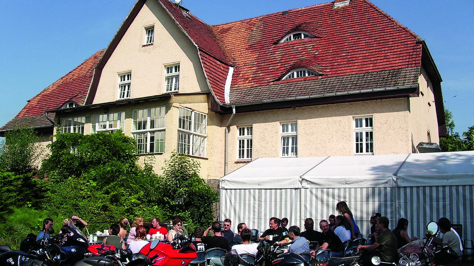 Hotels In Alt Tellin Deutschland
